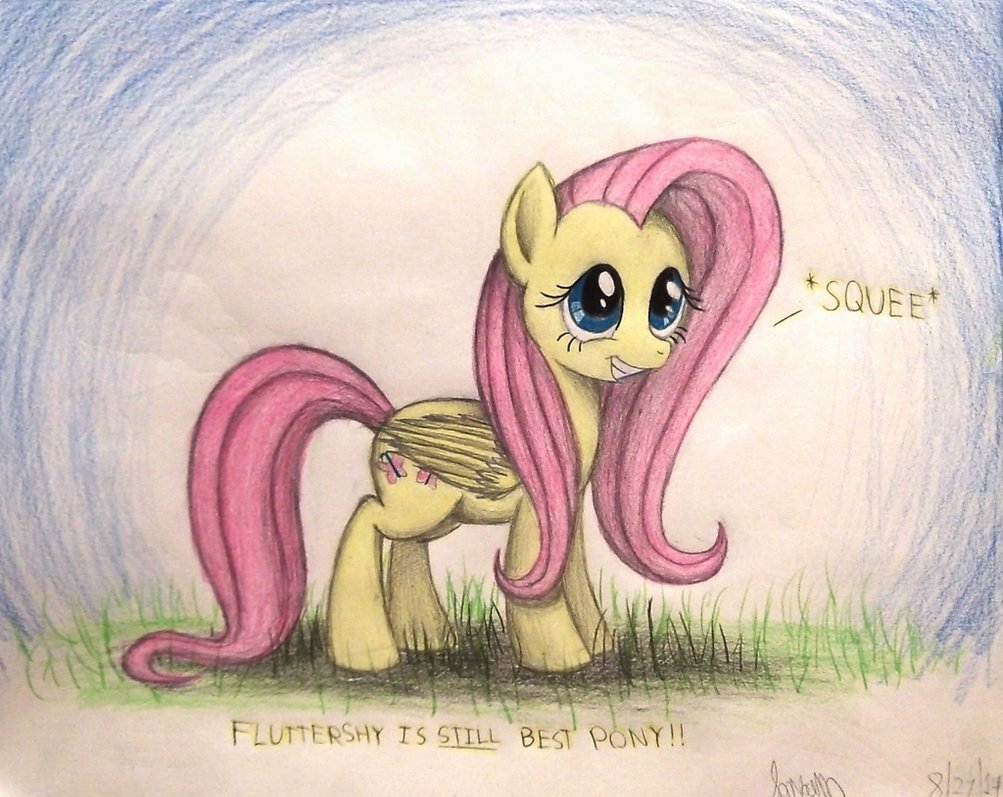 Today is fluttershy friday!  #Mlp #Brony<br>http://pic.twitter.com/tcCYvj8n6J