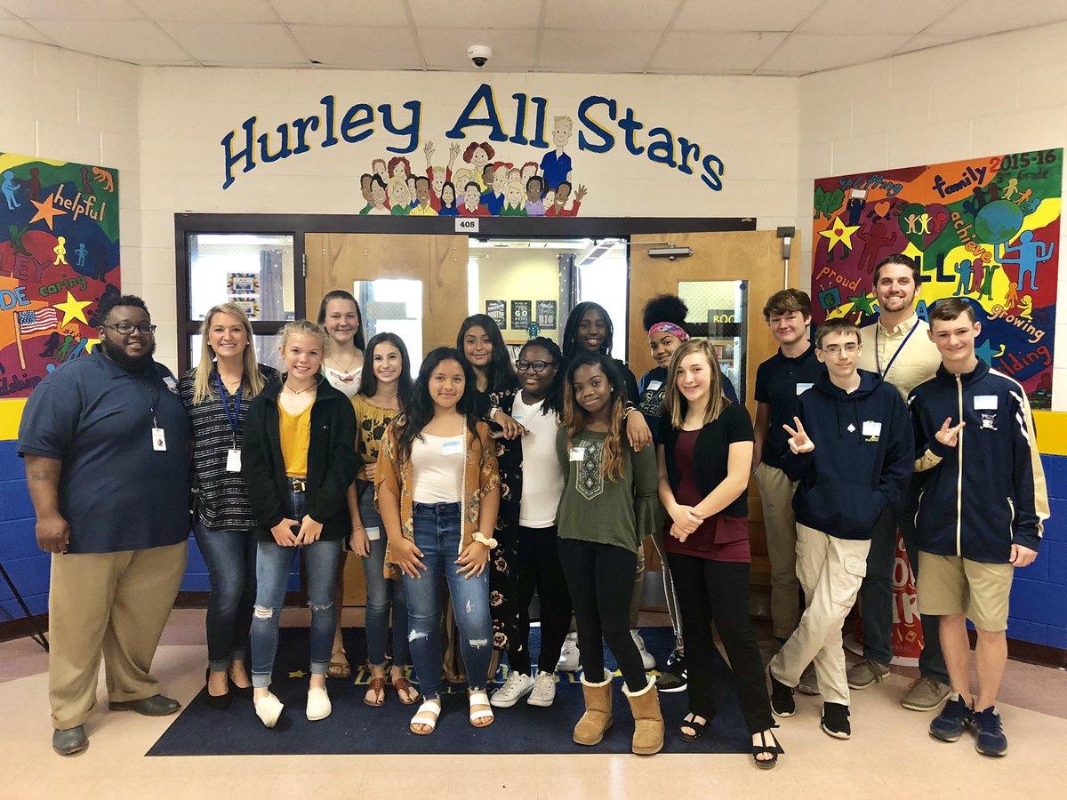 e6c7c9ec15bfa Photo from  HurleyElem on Twitter on HurleyElem at 5 17 19 at 4