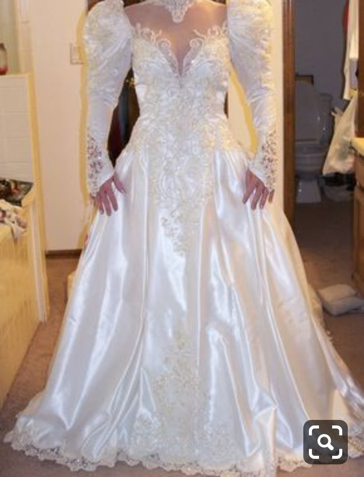 026e8607ed7 weddingdress hashtag on Twitter