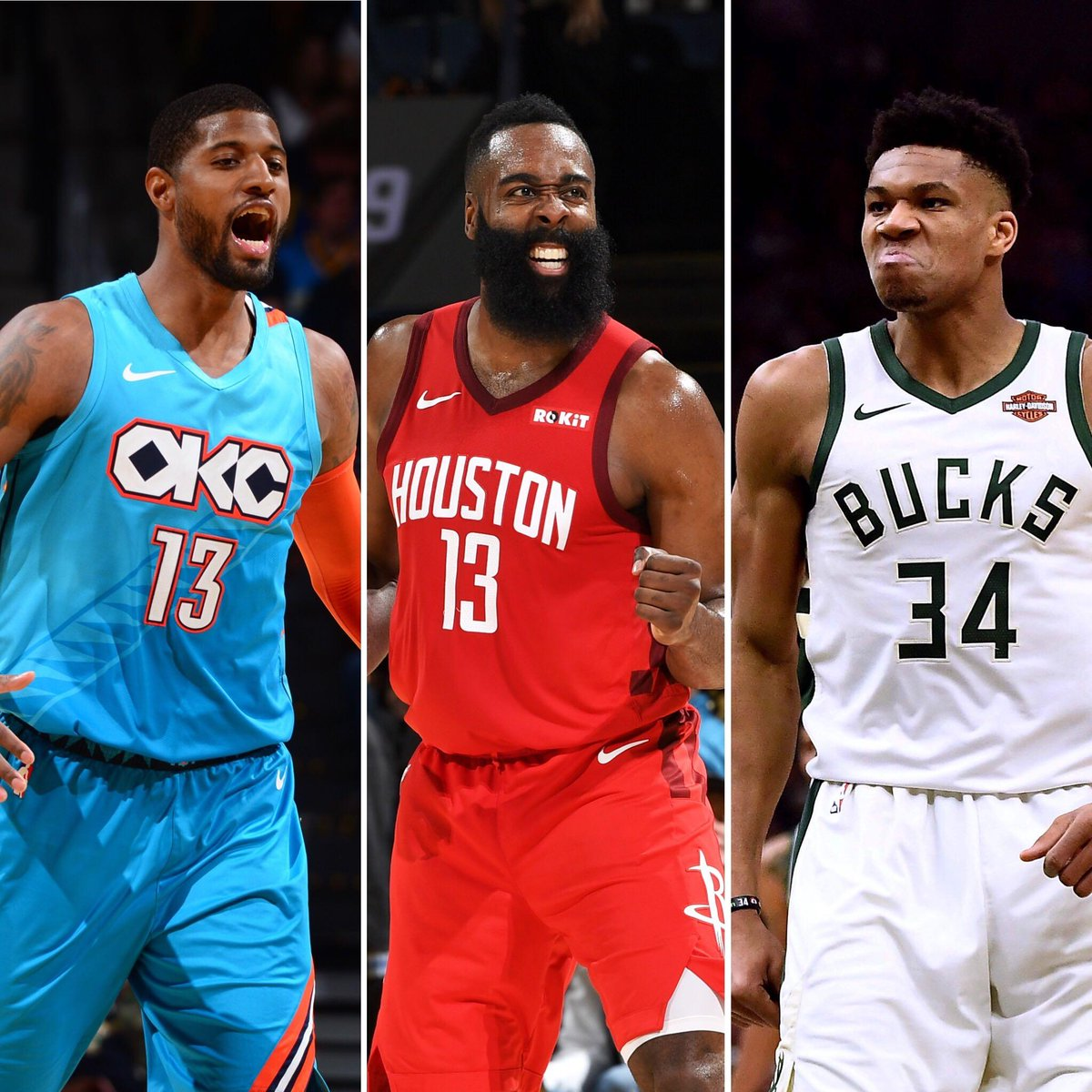 Finalists For 2019 NBA MVP Have Been Revealed