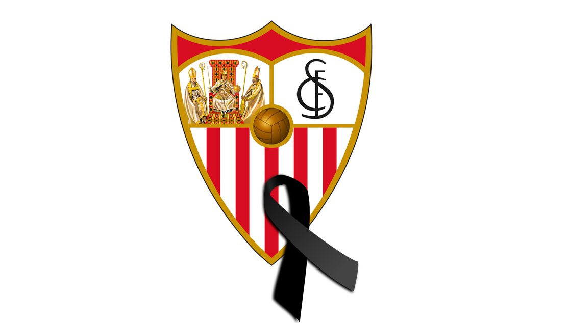 We couldn't be confirming worse news. Beloved Sevilla star José Antonio Reyes has died in a traffic collision. Rest in peace. https://t.co/qeGl2nsi3c