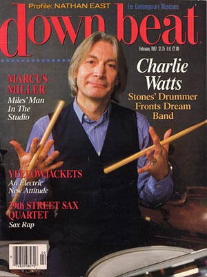 """June 2:Happy 78th birthday to drummer,Charlie Watts(\""""(I Can\t Get No) Satisfaction\"""")"""