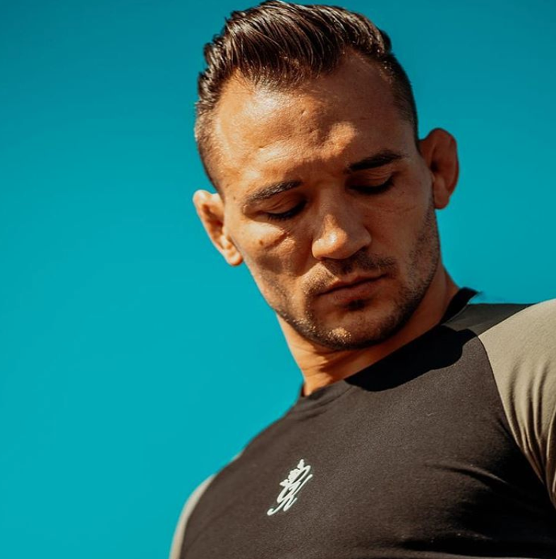 See you at the top! RT @GKFightDivision: Bellator three-time Lightweight Champion @MikeChandlerMMA x @gymking_   #GKFD