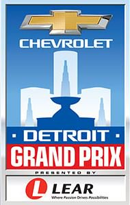 Catch the @detroitgp Race 1 on @NBC broadcast today at 3 p.m. ET, and follow @BorgTrophy to get the latest info on @IndyCar!