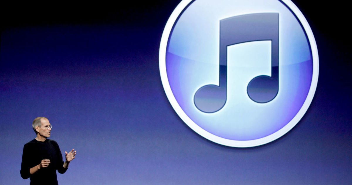 The Morning After: Apple's future without iTunes