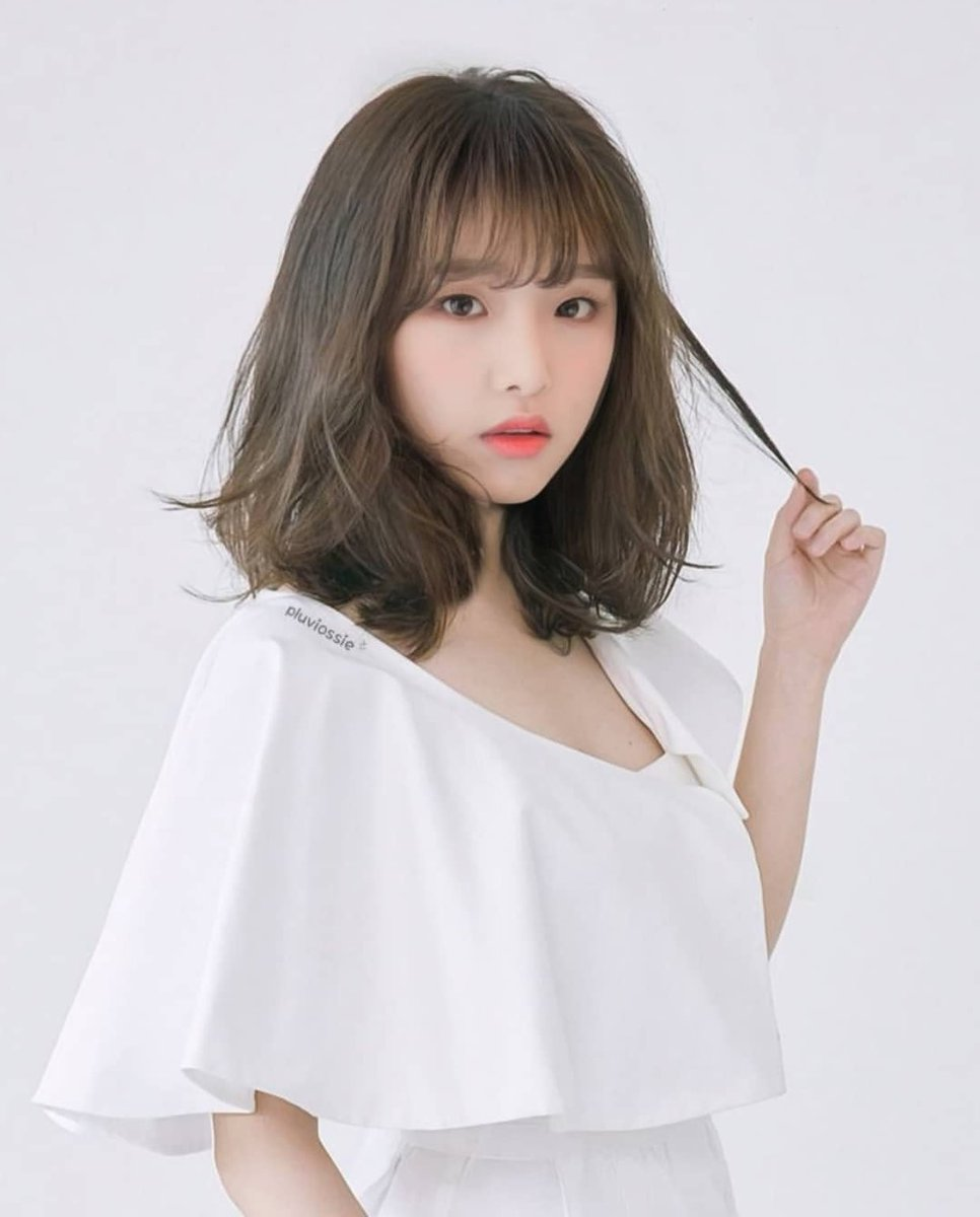 Choi Yena Pics On Twitter Yena Should Really Get Short Hair She S So Beautiful With It This Is A Fan Edit