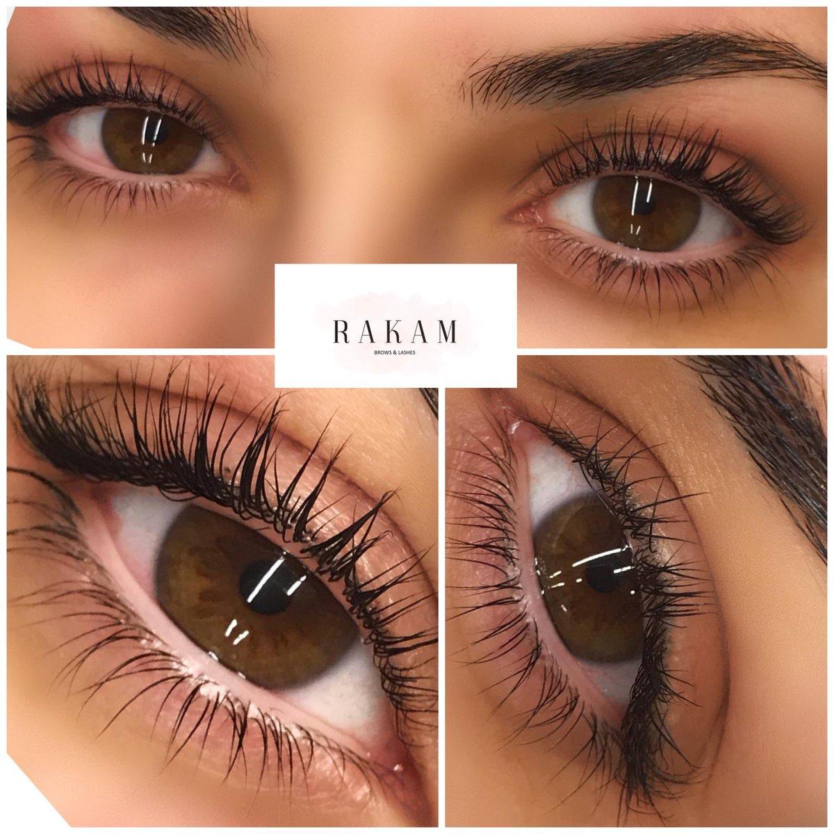 3bef4b4ed59 R A K A M Brows & Lashes - London · @RakamBrows. 8 days ago. Check out the  amazing before & after photos #lashlift Only at @RakamBrows #eyelashlift