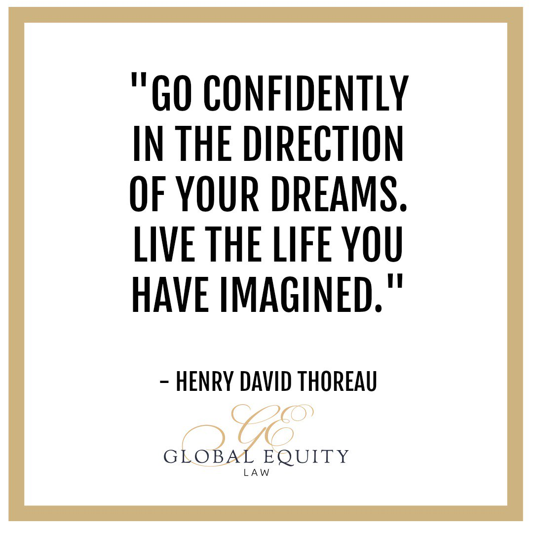 """Global Equity Law's innovative legal protection for businesses and individuals can equip you to """"live the life you have imagined"""". . . . #yyc #yycliving #yycnow #smallbusiness #smallbusinessowner #entreprenuerquotes #entreprenuermotivation #entreprenuerlife #calgarybusinesspic.twitter.com/p4rYTNUcCJ"""