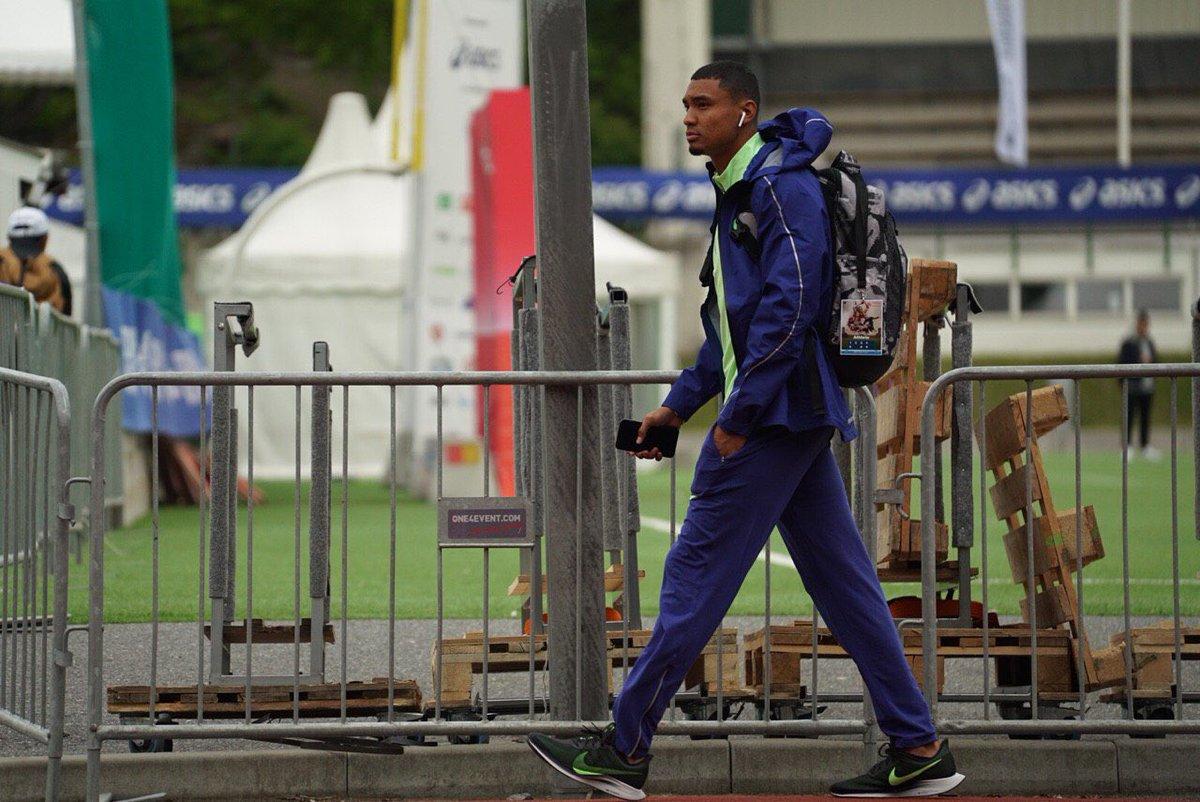 IAAF on Twitter: