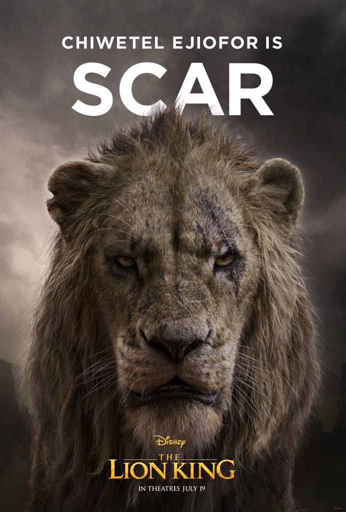 Le Roi Lion [Disney - 2019] - Page 20 D70-9oyXsAAXw_0