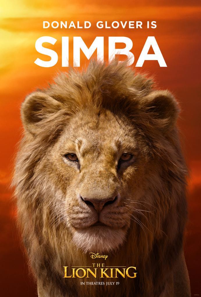 Le Roi Lion [Disney - 2019] - Page 20 D70-xdTXsAAanCT