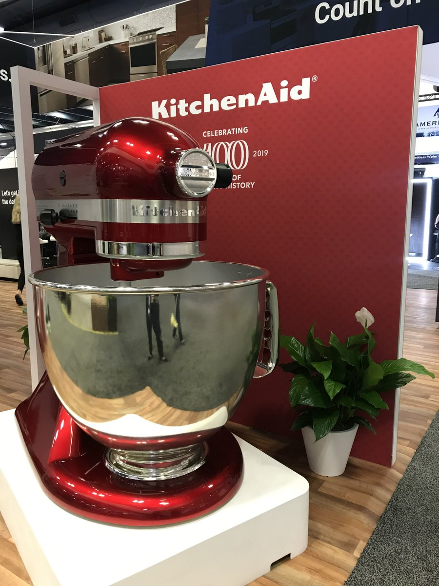 Simple Exhibition Stand Mixer : Tradeshow hashtag on twitter