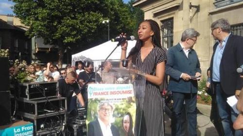 «Que la France et tous les Français aillent niquer leurs mères». Le message d'une élue de la France insoumise après les résultats des Européennes https://limportant.fr/infos-politique/1/479508…