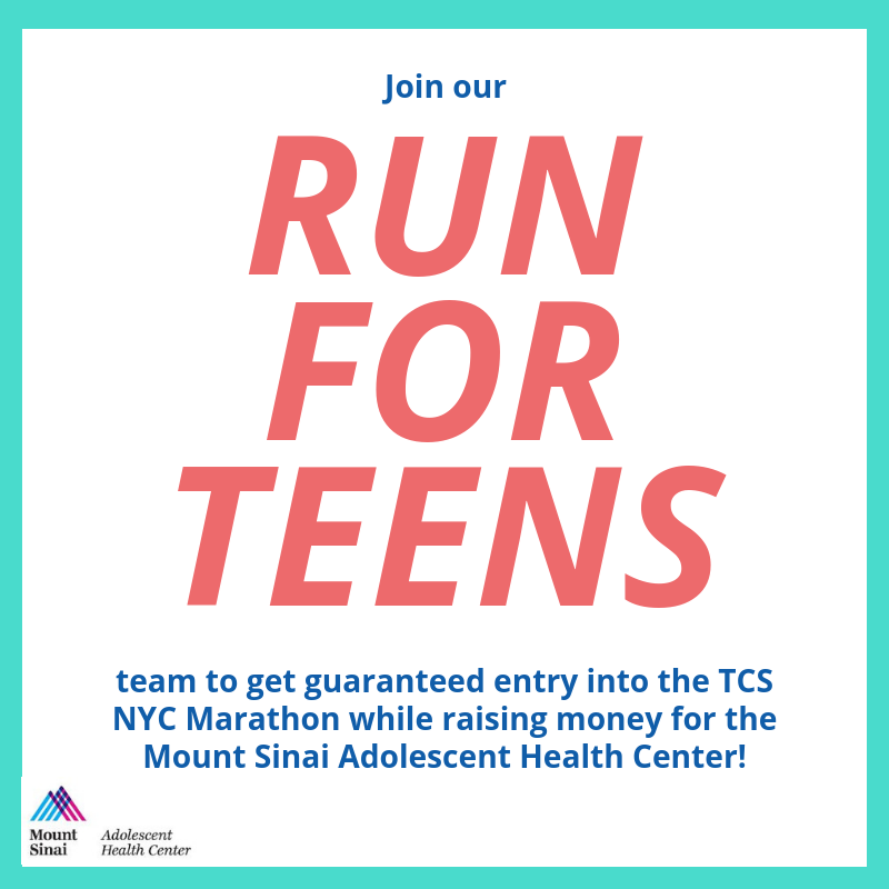 Mount Sinai Adolescent Health Center (@AdHealthCenter)   Twitter
