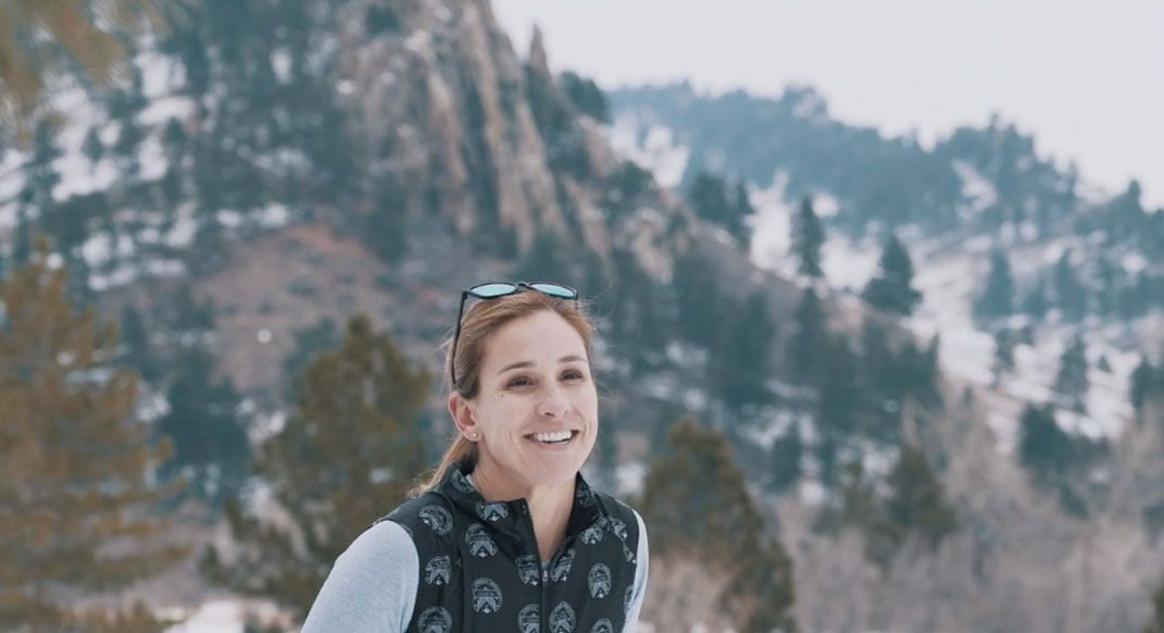 This will be the longest run, with regards to time that I have ever done, so if I can manage it up high in Leadville, it will give me confidence to look at some longer races in the future. — @karagoucher Olympian runner on her switch to trail running. buff.ly/2Xivh3M