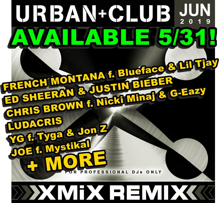 Xmix Remix