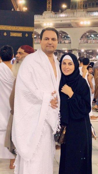 جمانة مراد وزوجها في ورطة 3
