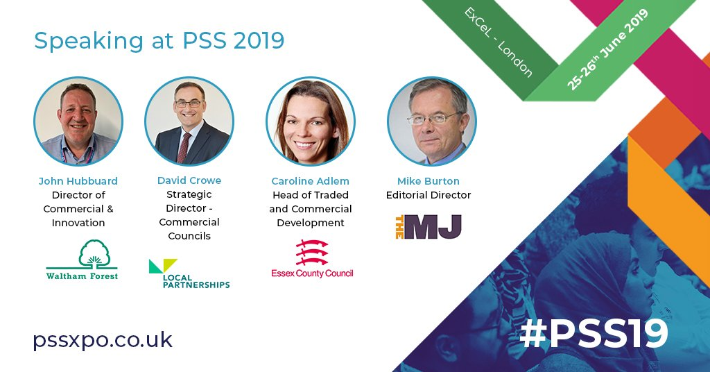 RT @Public_SectorUK Panel: How to embed commercial skills and thinking into public sector organisations  Join us for free as a public sector professional on 25 – 26th June: https://t.co/fvv0mg4dYE