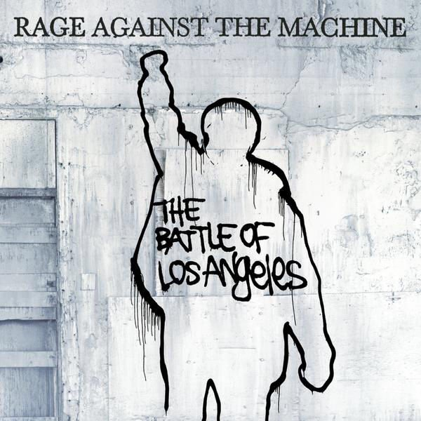 Guerilla Radio by Rage Against The Machine Happy Birthday, Tom Morello