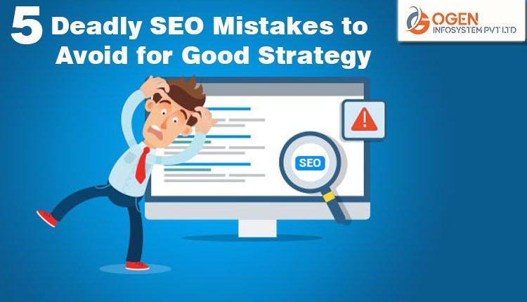 You do SEO for increasing your website ranking in Google, but unknowingly are you performing these tasks which are not helping bur degrading your website performance. https://urlzs.com/biHS4   #SearchEngineOptimization #SEO #seoMistakes #seoTips