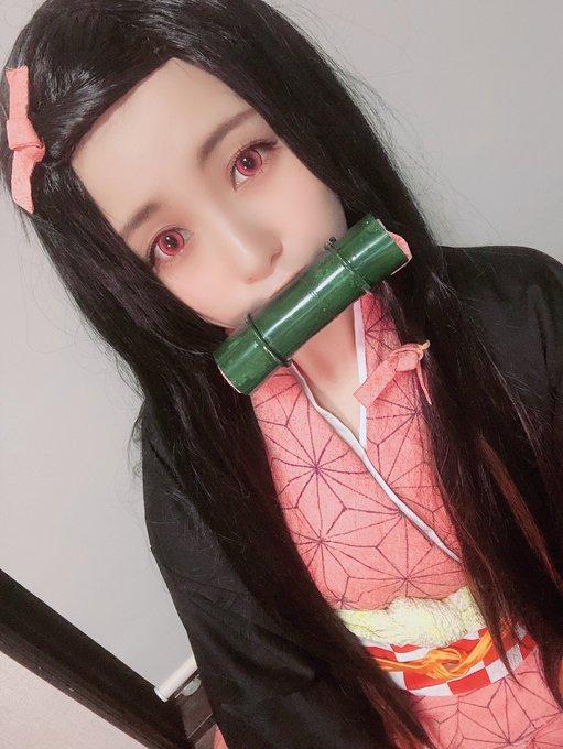 コスプレイヤー一姫のTwitter画像74