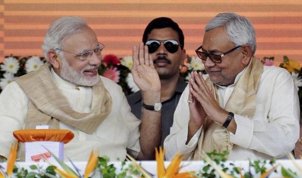 दोस्त दोस्त ना रहा...#ModiSarkar2  में शामिल नहीं होगा #JDU, सिर्फ एक मंत्री पद से नाराज हैं नीतीश#NitishKumar