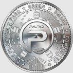 Image for the Tweet beginning: Get your PARQ token today!