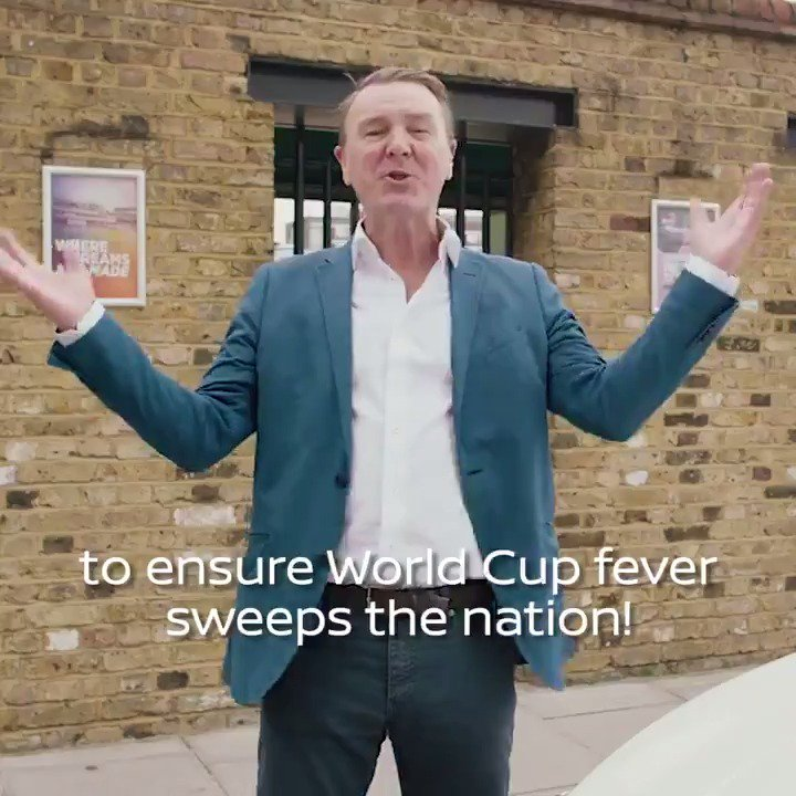 This summer we're looking for worthy fans to win amazing @ICC #CWC19 tickets and more. Tweet us using the hashtag explaining how you are helping World Cup fever #SweepTheNation 18+ T&Cs apply