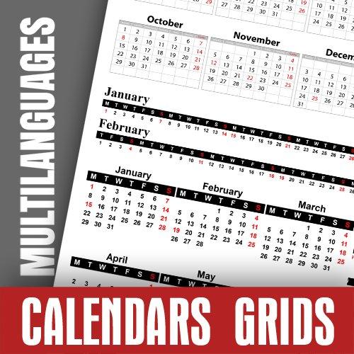 Calendario 2020 Editable Illustrator.Spc International Spc Software Twitter