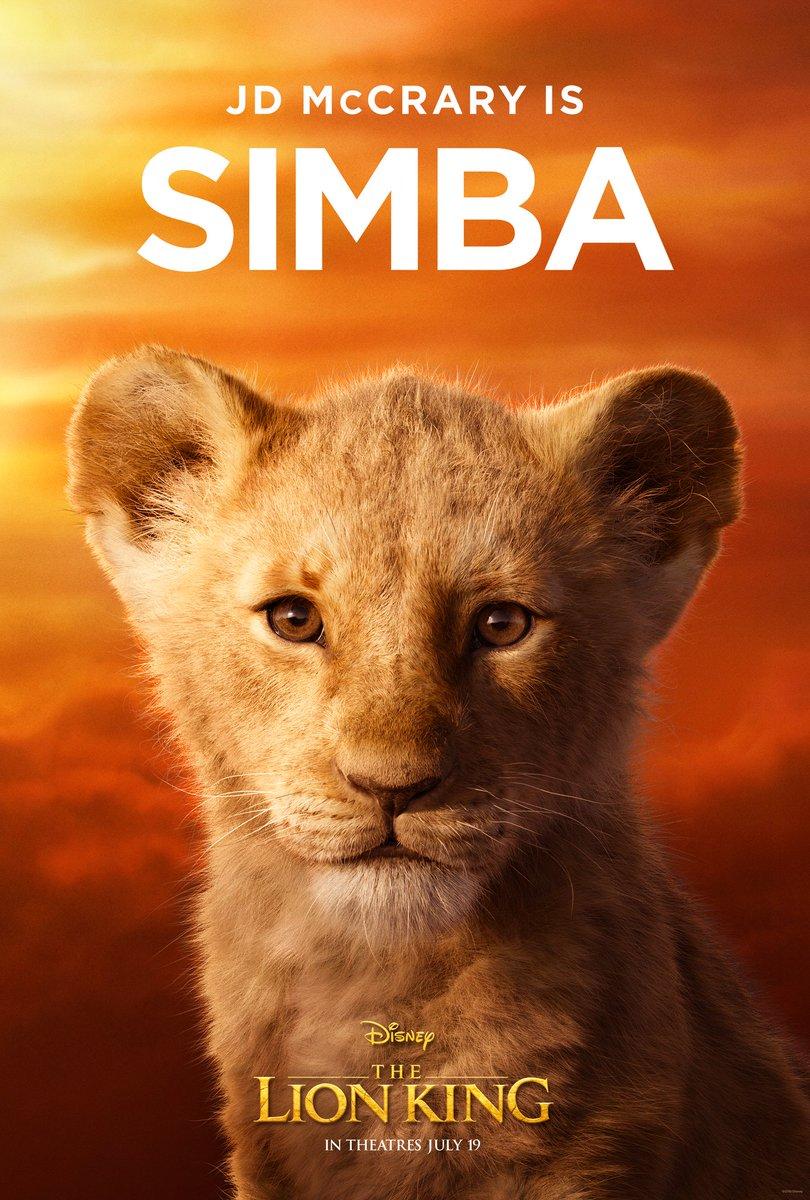 Le Roi Lion [Disney - 2019] - Page 20 D70_KJMX4AA8z5y