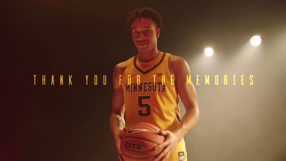 Thank you @coffeyshop_ 〽️☕️  Good luck in the next chapter. #Gophers