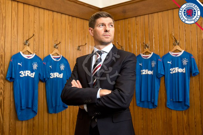 Happy birthday Steven Gerrard... you glorious bastard