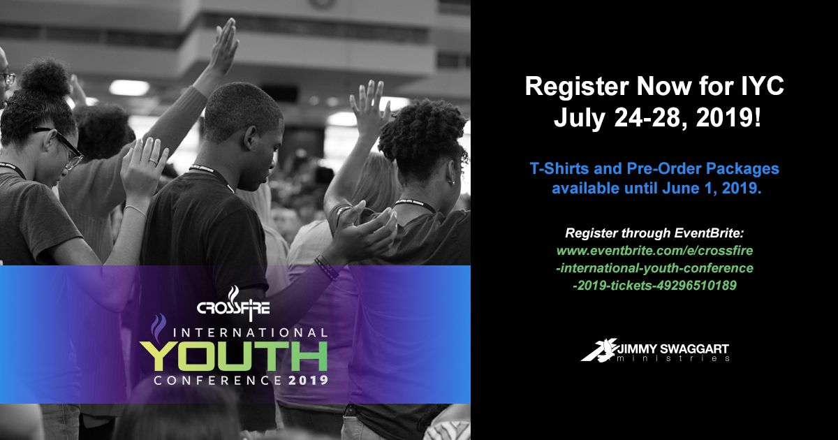 International Youth Conference 2019