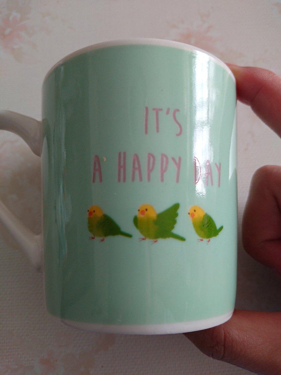 test ツイッターメディア - ダイソーでインコさんカップを 即買い♥  ブルーの子もいるらしいけど 売り切れてました( ノД`)  #ダイソー  #セキセイインコ https://t.co/9RlnOvvis7