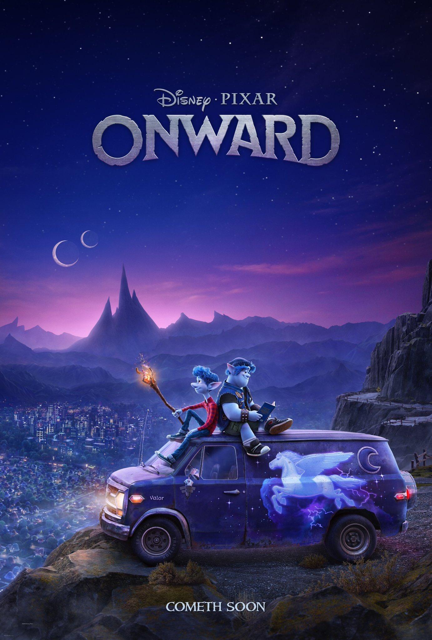En Avant [Pixar - 2020] - Page 2 D70rQcBVUAIzL1m