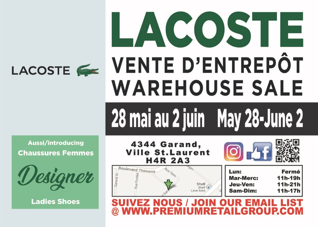 8f0a4e1064 lacoste shoes sale hashtag on Twitter