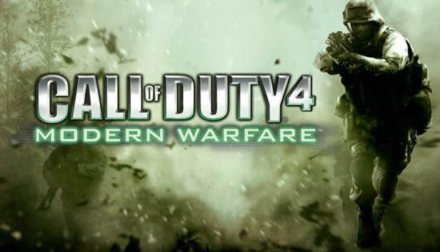 "Call of Duty News on Twitter: ""Call of Duty 4: Modern Warfare ..."