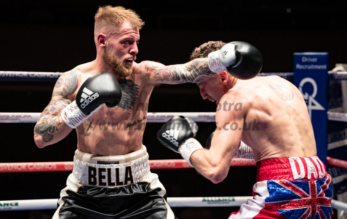 6e3bb104c0 More pics available at https://www.msnimages.co.uk/Sport/Boxing/BCB-Promotions/BCB-Promotions-Northampton-May-25th-2019/Leo-DArlanger-vs-Josh-Baillie/  ...