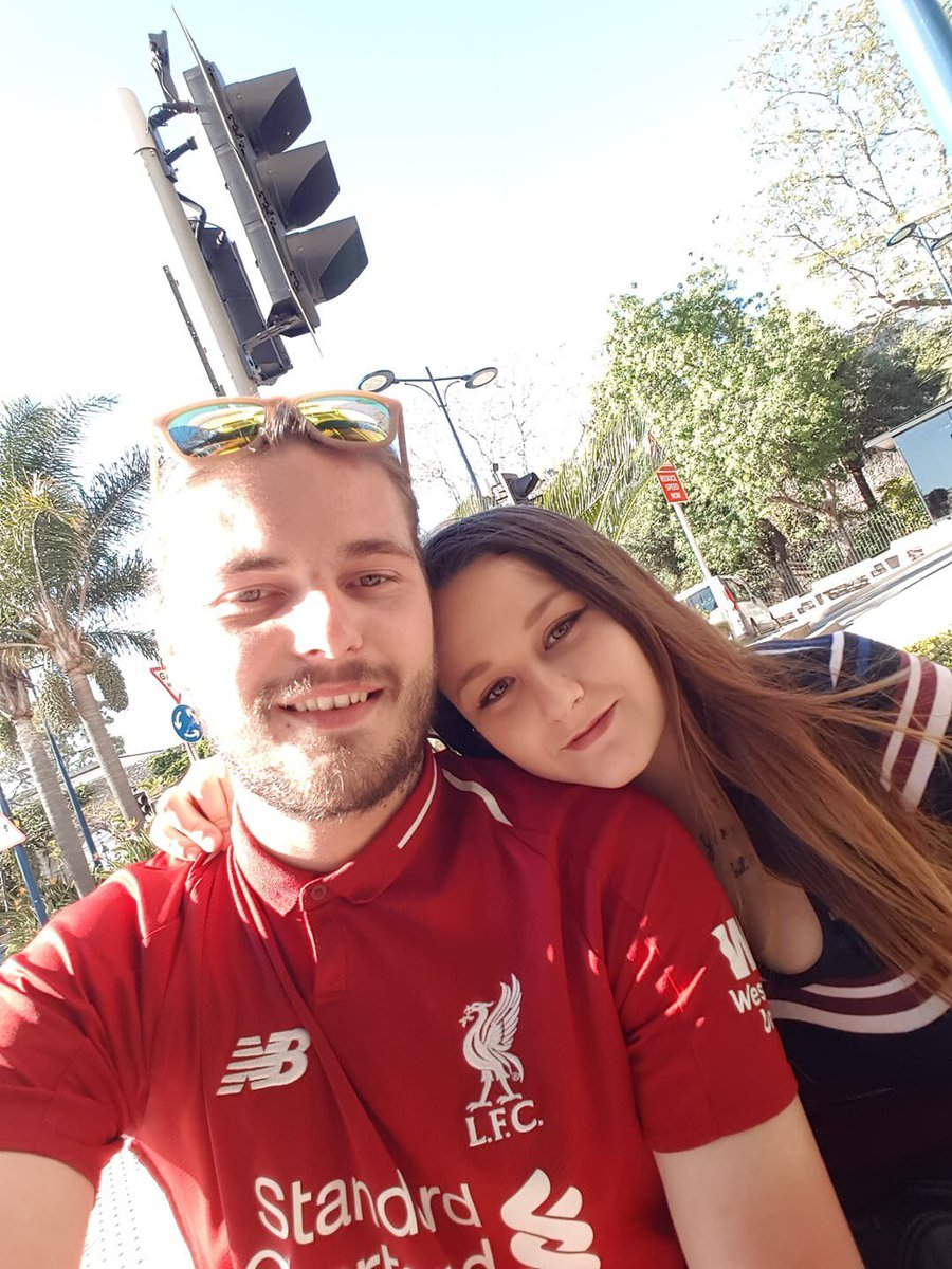 @SpursOfficial @LFC Felix tragically took his life on 24/5 aged 24. Let's celebrate his life with a minutes applause at the @ChampionsLeague on the 24th min on 1/6/19 at the #wandametropolitano #itsoknotobeok