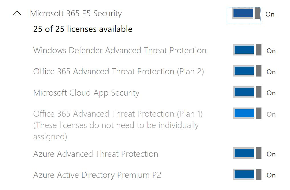 MicrosoftMTP - Microsoft Threat Protection Twitter Profile