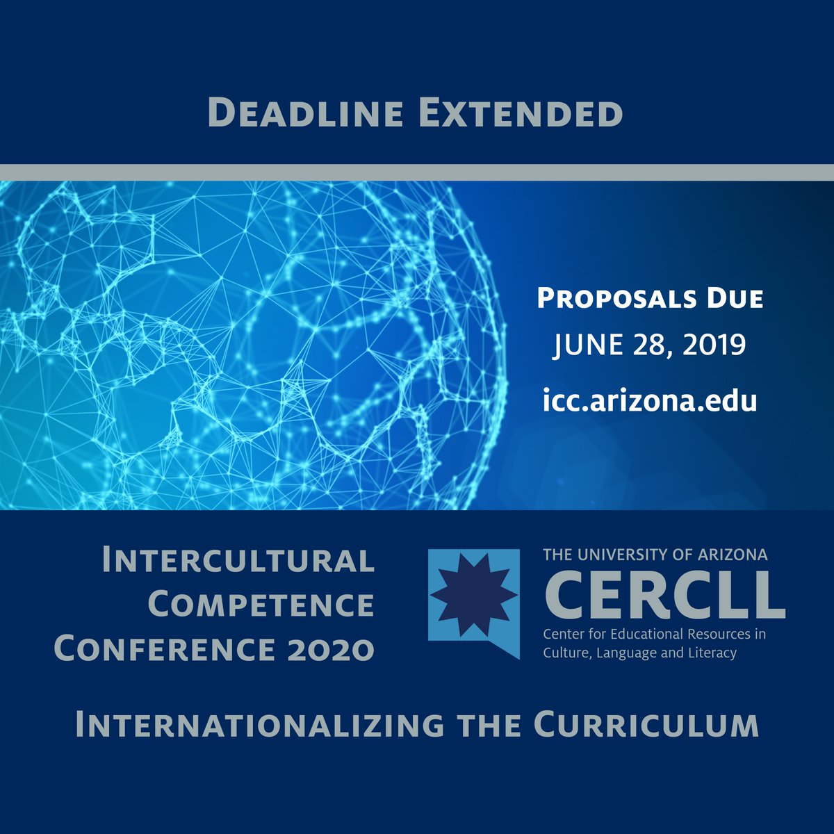 Trends In Education 2020.Cercll Uofa On Twitter 𝗜𝗖𝗖 𝟮𝟬𝟮𝟬 𝗽𝗿𝗼𝗽𝗼𝘀𝗮𝗹