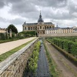 Image for the Tweet beginning: Versailles, France: A Lot More