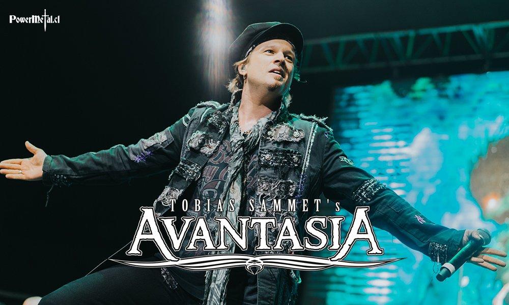 Avantasia Feat Tobias Sammet Edguy Goteamusa