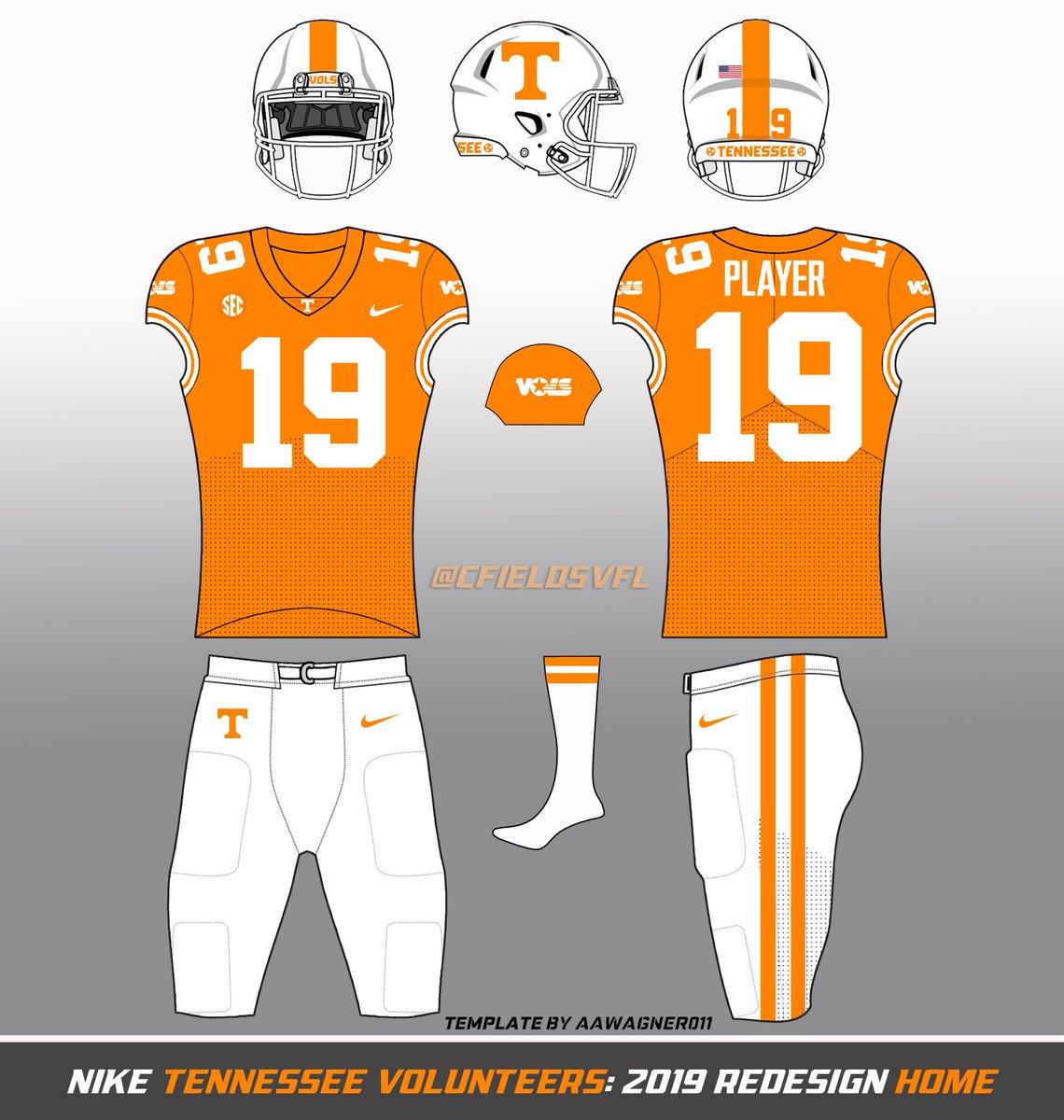 best sneakers 813e3 c4b3f Tennessee Uniform Boy on Twitter: