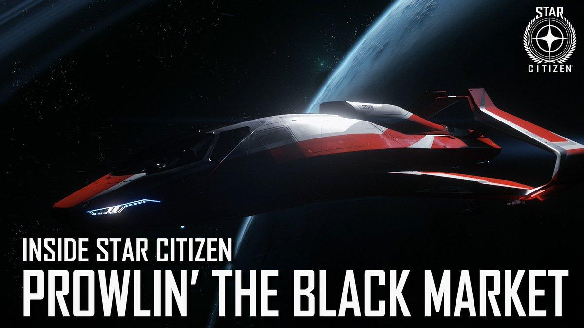 55c3b570209 Star Citizen (@RobertsSpaceInd) | Twitter