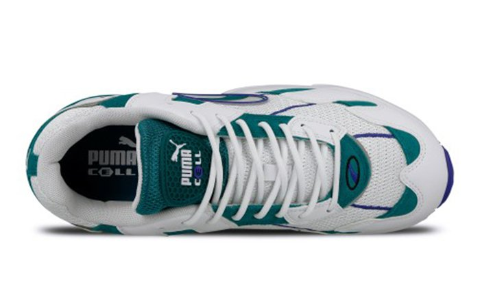 3216dab3c4 #Puma #brand #Ultra #cell #OG #New #Top #Hit #Sneakers #MintDark  #Sneakernews #kicks #Stylish #Streetwear #NewShoes #FastSole pic.twitter.com/dQWbd6TCP9