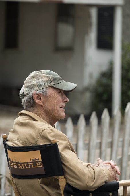 Wishing Clint Eastwood a Happy Birthday!