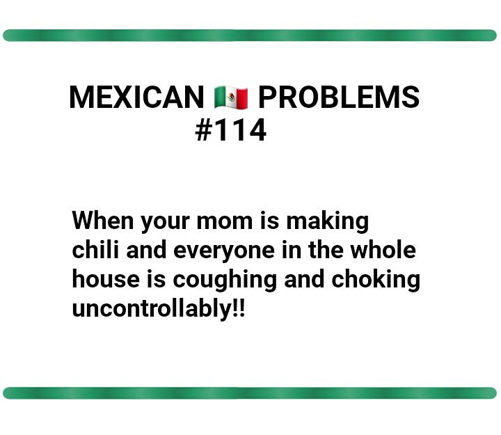 For real  . . #mexicanproblems #mexicansproblemas pic.twitter.com/6XAArnFJFC