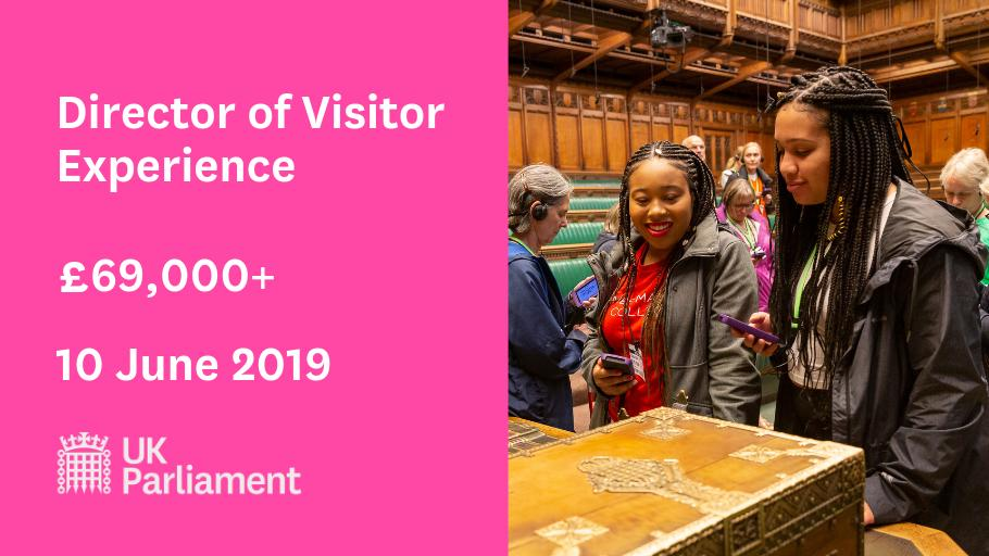 Uk Parliament On Twitter For Our Final Jobs Of The Week We Re Happy To Announce That There Are Two Exciting Apprenticeship Roles Open With The Houseofcommons Committee Support Apprentice Https T Co 6ulguyrg8x Assistant Inquiry