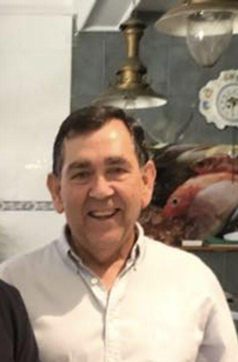 Con tristeza comunicamos que ha fallecido nuestro Presidente Jorge Hernández. Se nos va nuestro compañero, nuestro amigo. Que la tierra le sea leve. D.E.P